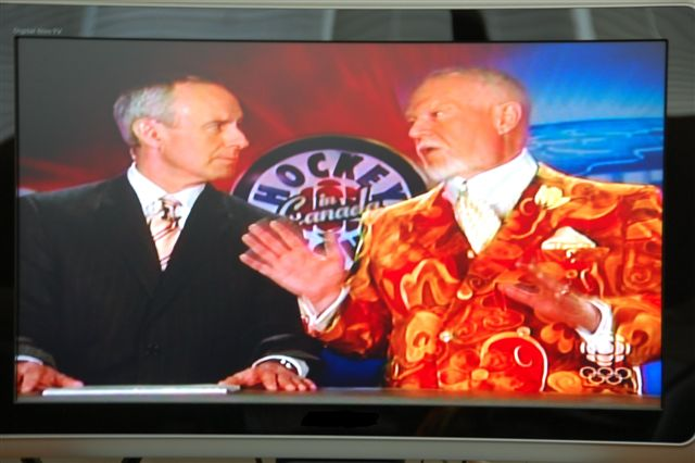 Don Cherry suit